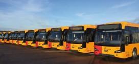 Danski Umove kupio 55 VDL Citea