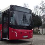 FOTO: Novi Ikarbusi za privatnike u Beogradu