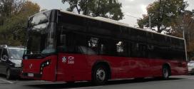 BG: Otvoren javni poziv za nabavku još 20 novih solo niskopodnih autobusa