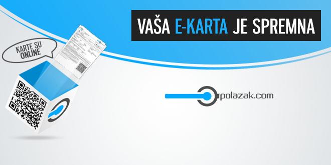 Polazak.com uvodi elektronsku kartu za međunarodni prevoz