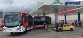 Scania na gas za čistiji vazduh u Kolumbiji