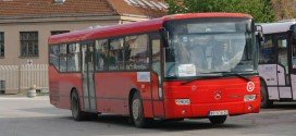 UE: Izmene polazaka u prevozu tokom praznika