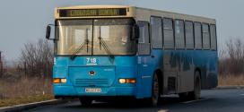 NS: Vanredni prevoz za učesnike Fruškogorskog maratona