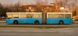 Velika gasifikacija novosadskih autobusa