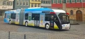 Inovativni Solaris Trollino u Eslingenu