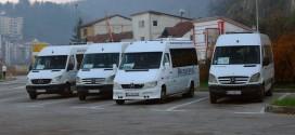 UE: Praznični režim javnog prevoza