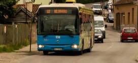 NS: Auto-trka na Mišeluku menja trase autobuskih linija