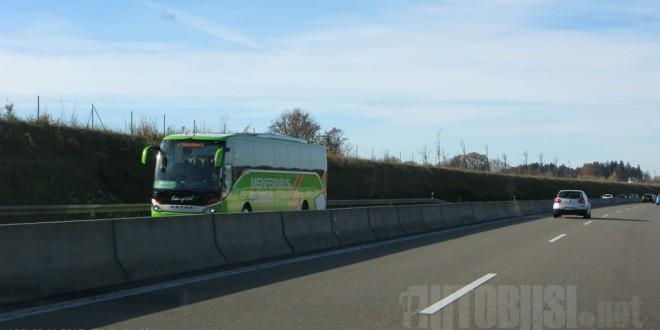 Dolaze niskotarifni autobuski prevoznici?