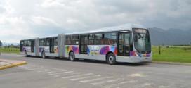 Volvo isporučuje 80 dvozglobnih autobusa Ekvadoru