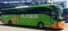 FlixBus sve jači u Hrvatskoj