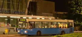 Neobus 501G: Prvi srpski serijski niskoulazni autobus
