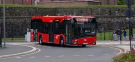 99 Solarisa za Oslo