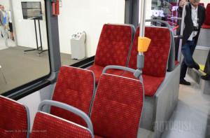 SOR NB12 Electric ima 35 sedišta
