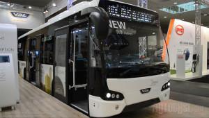 VDL Citea LLE-99 je najmanji autobus iz porodice Citea
