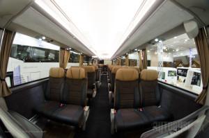 VDL Futura FHD2-106 ima mesta za 43 putnika