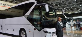 IAA 2016: Ideje stigle u Hanover