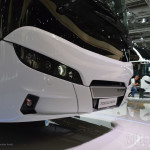 Novi Neoplan Tourliner debitovao na sajmu IAA. © Slobodan Kostić