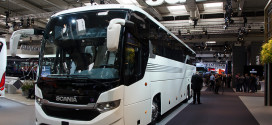 IAA 2016: Scania pod belim velom