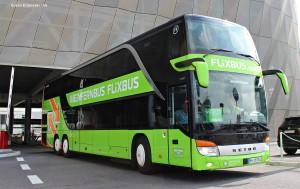 Flixbus se sprema za Srbiju! © Goran Dimovski