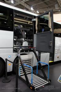Lift za osobe sa invaliditetom im omogućava da podjednako uživaju u komforu.