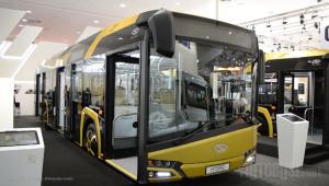 Svih 208 vozila biće solo, a za hibridni pogon će biti zadužen britanski BAE Systems. © Slobodan Kostić