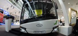 Kluž-Napoka kupuje 30 električnih Solarisa
