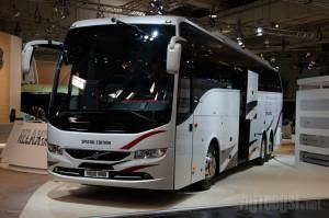 Volvo 9900 Special Edition za hanoverski sajam.