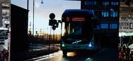 IAA 2016: Volvo – struja u gradu sigurnost na putu
