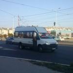 Jedan od 20 Iveco Daily na prevozu dece (©Miki, Autobusi.NET)