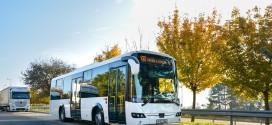 Credo Econell 10 – Novi mađarski midibus