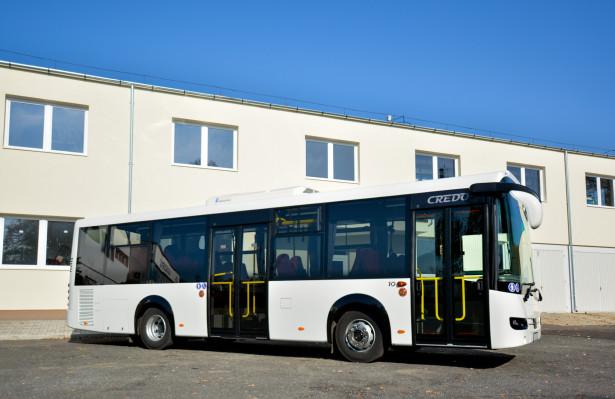 Credo Econell 10 je najnoviji dodatak u ponudi mađarskog proizvođača.