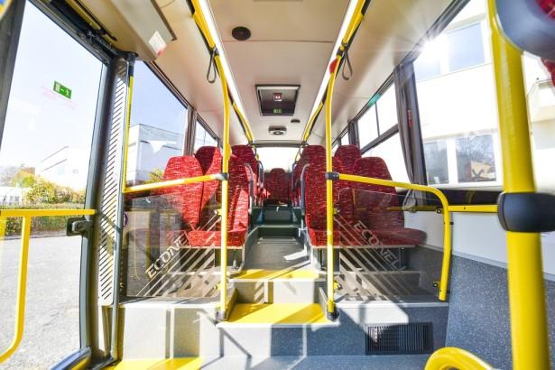Od osnivanja 1999. godine, Credo je proizveo 1500 autobusa i plasirao ih na mađarsko, rumunsko i ukrajinsko tržište.