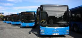 Gasni MAN autobusi za Gruziju