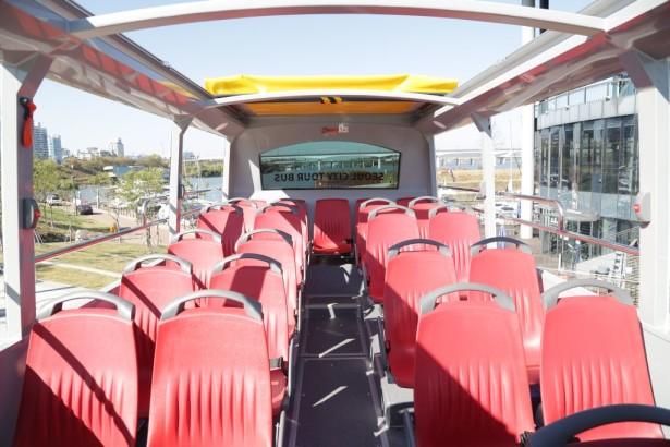 MAN Lion's Touring ima mesta za 45 putnika