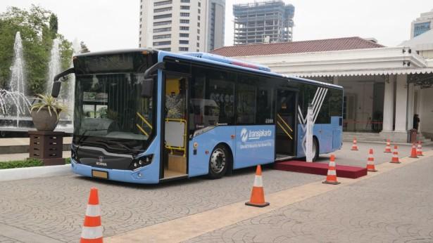 150 gradskih niskoulaznih autobusa će imati rampu za invalide i dečija kolica