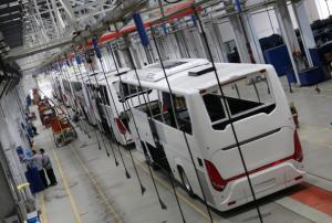 Nova fabrika prostire se na 22.000 kvadratnih metara.