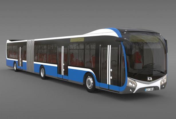 Nova serija će nositi oznaku S, tako da će se novi model najverovatnije zvati NS18. (Foto: SOR)