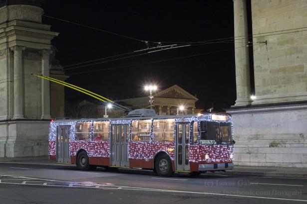 Godinu dana ranije, ZiU 682 je identično ukrašen. ©Lovas Gábor