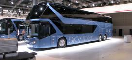 Neoplan Skyliner – izvanredna održivost
