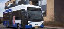 Arriva uvodi električni midibus VDL Citea Electric