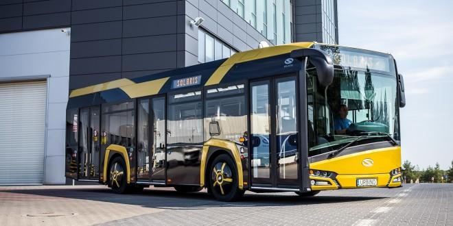 Midi Solaris ulazi u serijsku proizvodnju