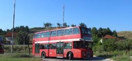 Skoplje nabavlja 50 električnih autobusa?