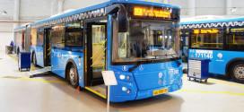 Prodaja autobusa u Rusiji porasla za 30%