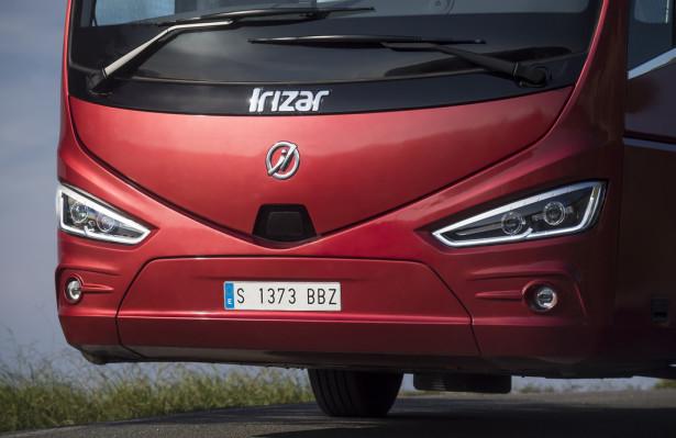 Kao i u dosadašnjim autobusima španskog proizvođača, Irizar i6S se nudi u čak pet različitih dužina. © Irizar