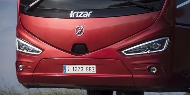 Irizar i6S – Španski autobus godine