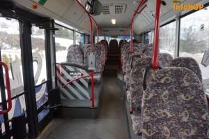 U dugoročnom planu je nabavka još dva autobusa. ©infoKOP