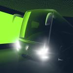 Mercedes-Benz je medijima predstavio samo render novog vozila. © Daimler Media