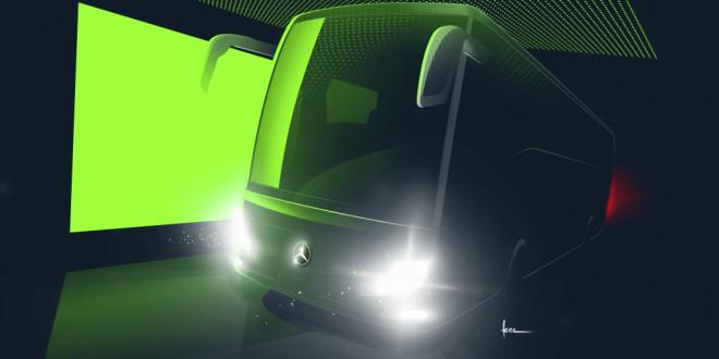 Mercedes-Benz Tourismo RHD: Der erfolgreichste Reisebus Europas bekommt einen Nachfolger: Der neue Mercedes-Benz Tourismo RHD