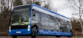 Alstom predstavio svoj prvi autobus
