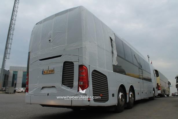 Premijera na ovogodišnjem Busworld? © Haber Ulasim